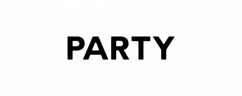 """Вечірка """"Халявна субота"""""""