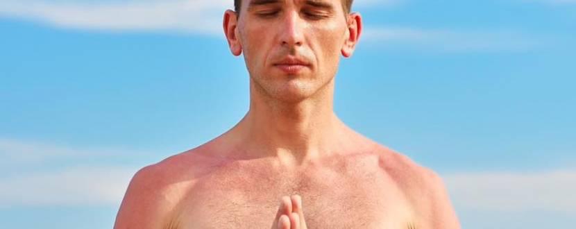 Вводное занятие по Аштанга йоге