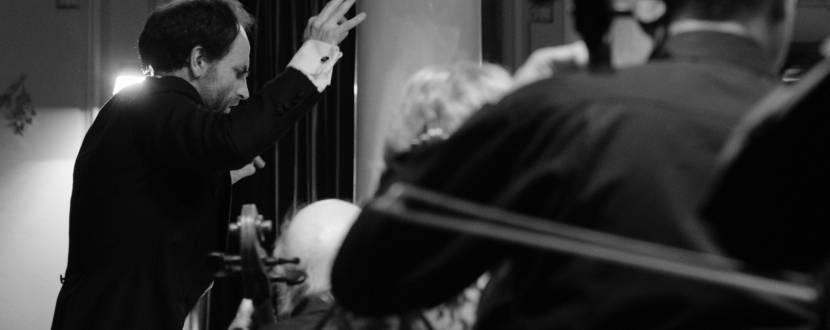 Моцарт, Прокоф'єв - Концерт Симфонічного оркестру НФУ