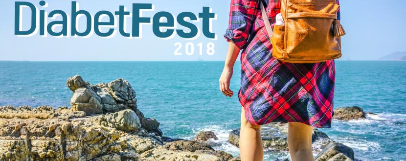 DiabetFest 2018 Odessa