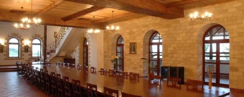 Тур «Молдова от Старого Орхея до Purkari»
