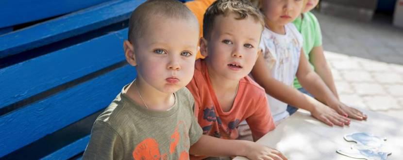 Логопедическое занятие с детьми в группе и индивидуально