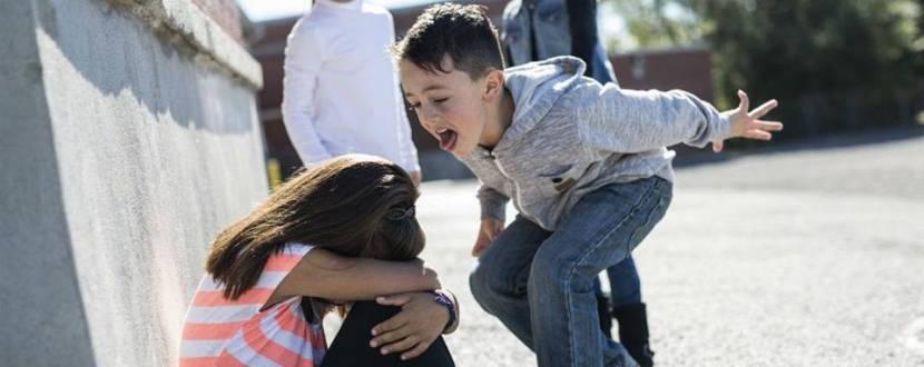 Семинар «Подростковая агрессия»