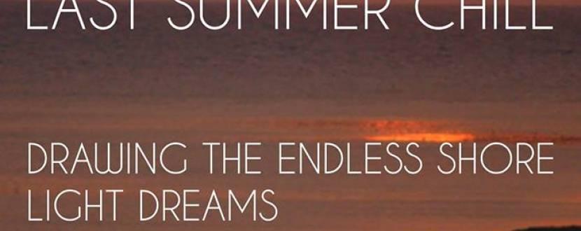 Вечеринка Last Summer Chill