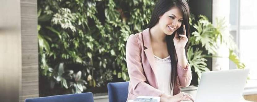 Исследовательско-практический курс «Женщина и ее Дело»