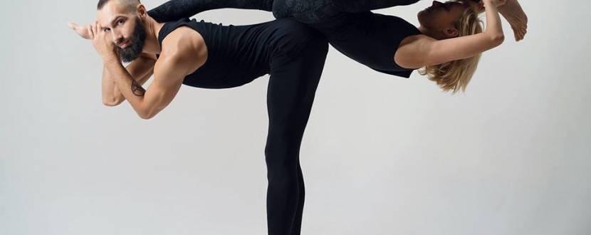 Преподавательский курс Balance yoga