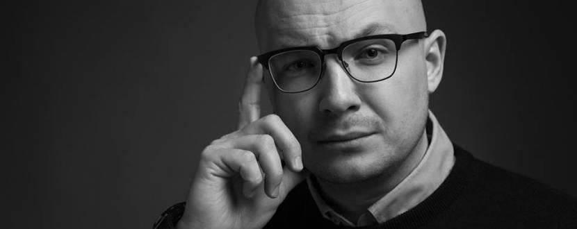 Психологічний детокс. Майстер-клас Володимира Науменко