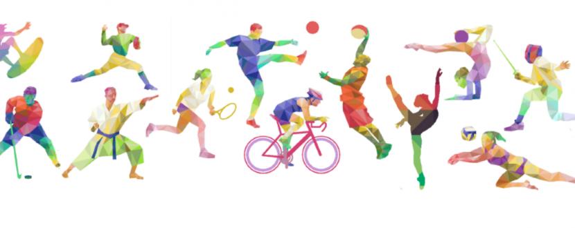Олімпійський урок - Cпортивно-освітнє свято