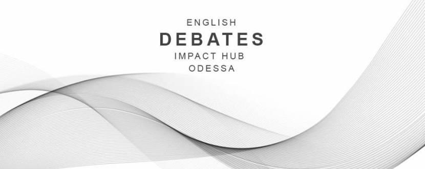 English Debates