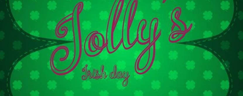 Вечеринка Irish day with Jolly's