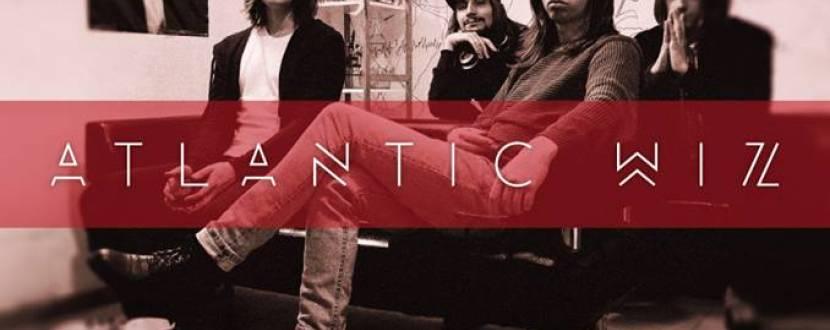 Концерт ATLANTIC WIZ