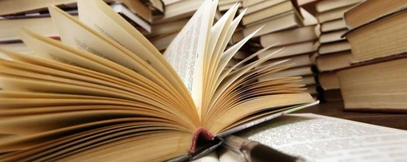 Всеукраїнський літературний конкурс «Житомир TEN»