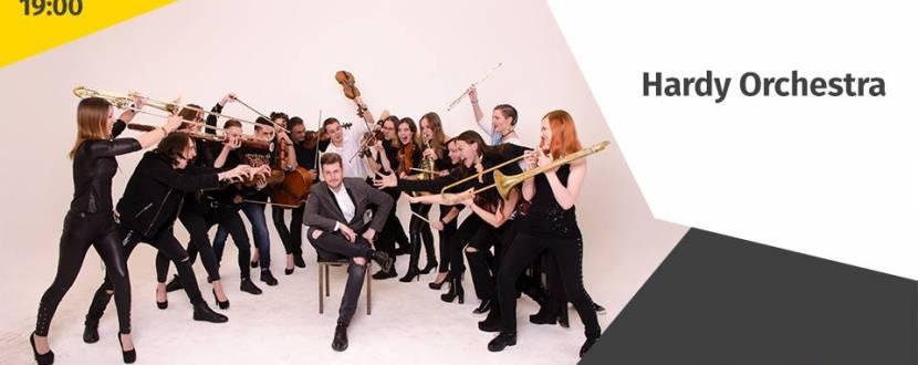 Hardy Orchestra «Барокко — золото цивилизации»