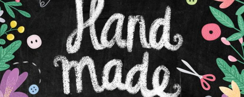 Креативна майстерня: створюємо  hand-made штучки