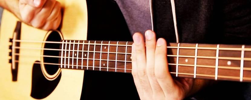 Ukrainian Acoustic Weekend - Свято музики