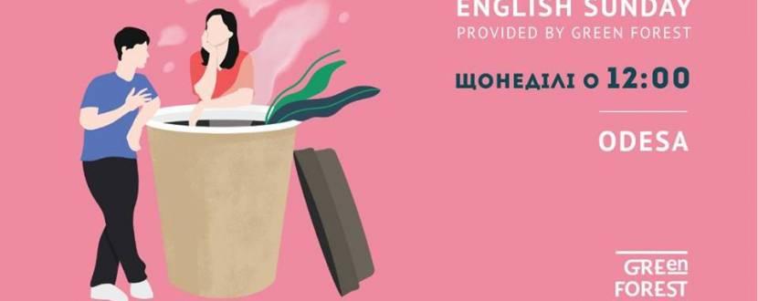 English Sunday