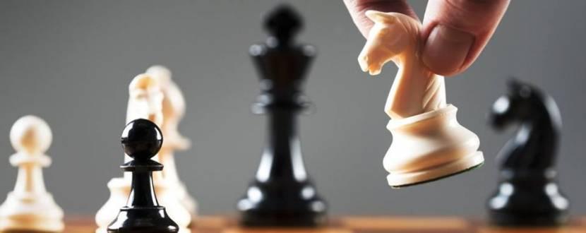 Шахматный клуб возобновляет свои занятия!
