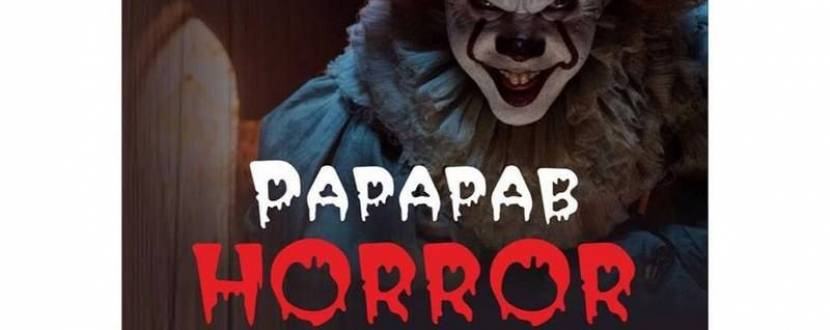 PaPaPab HORROR STORY
