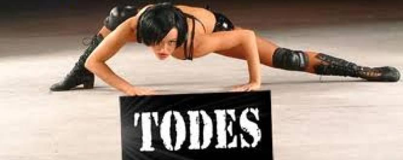 Концерт Одесской студии «Тодес»