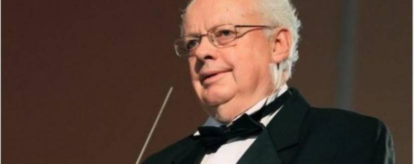 Концерт Мирослава Скорика и Киев-Трио: Beethoven vs Skoryk