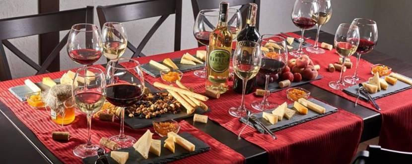 Тур «Шабская сыроварня и центр культуры вина Шабо»