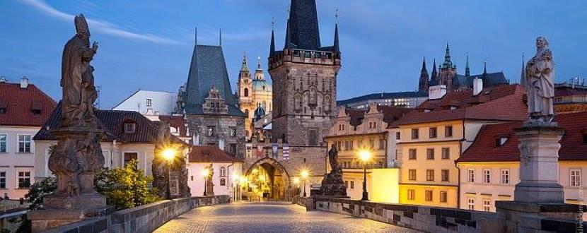 Чешский день открытых дверей