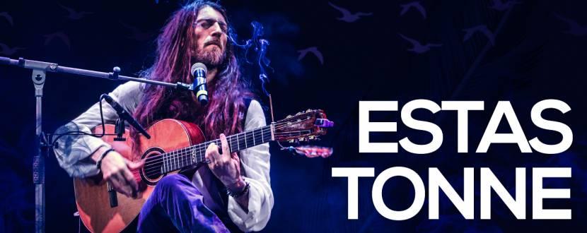 Концерт ESTAS TONNE (Эстас Тонне)