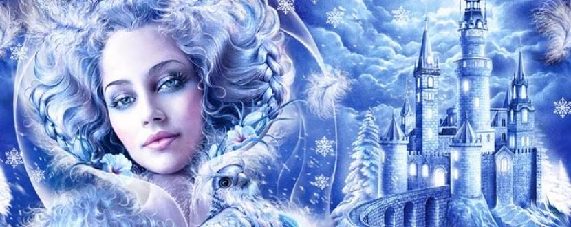 Казка «Снігова Королева»