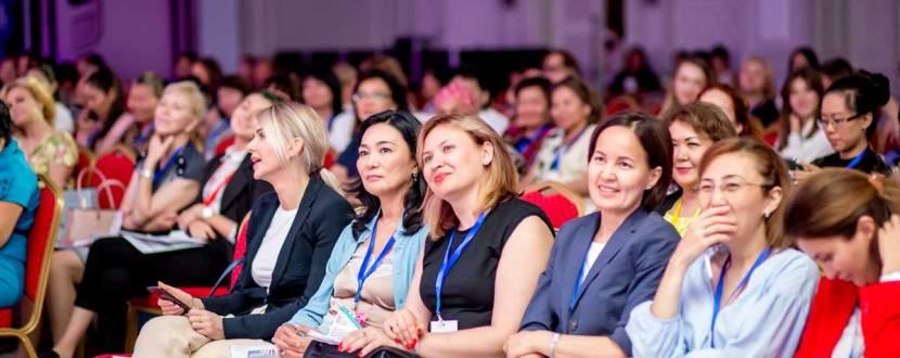 Бізнес-форум від нетворкінг-клубу «CommUnity» в Житомирі