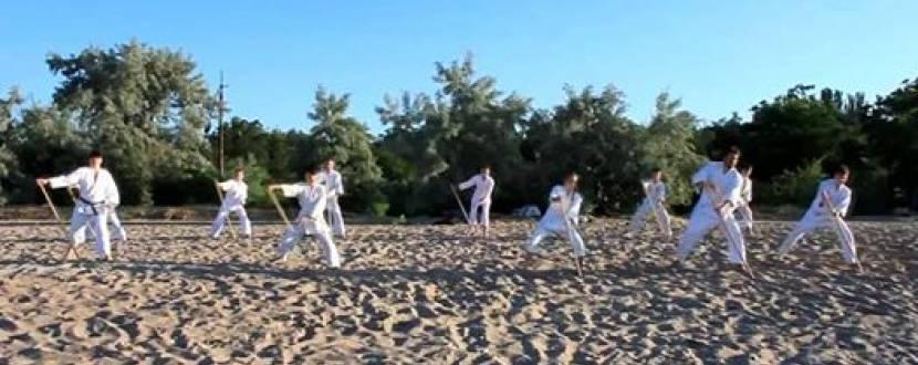 Тренировки айкидо для детей и взрослых