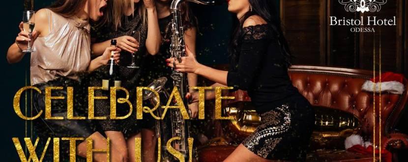 Вечеринка Time for happy corporate parties