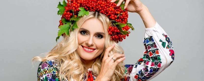 Україна колядує 2019. Ірина Федишин