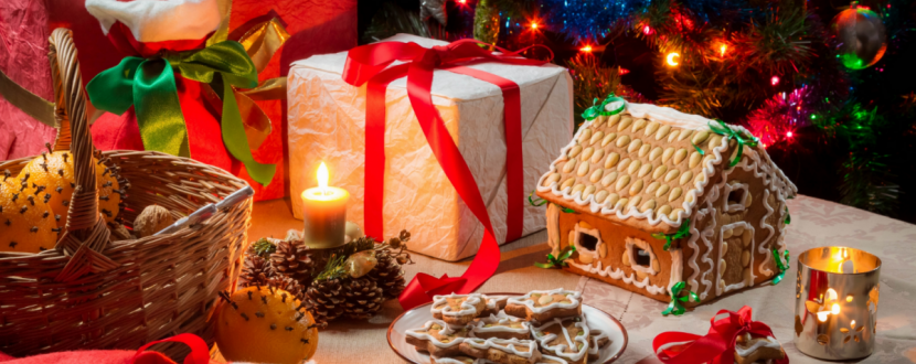 Різдвяний Гармидер в Житомирі