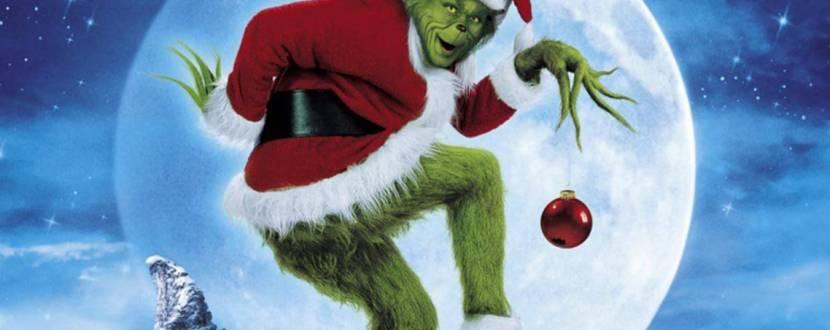 Детское шоу Новогоднее приключение с Гринчем