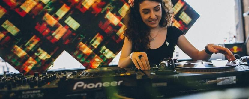 Вечеринка Obrani Records Night with Alexandra, ISAbella, Kristina
