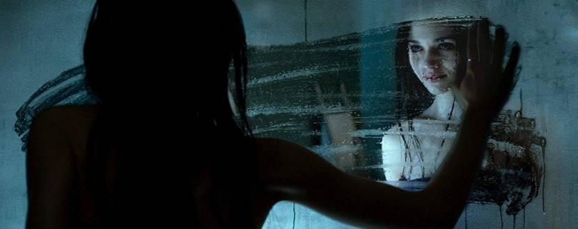 Триллер, ужасы Тёмное зеркало
