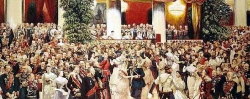 Лекция «Одесса новогодняя»