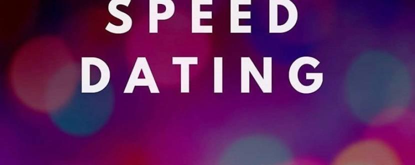 Вечеринка Speed Dating