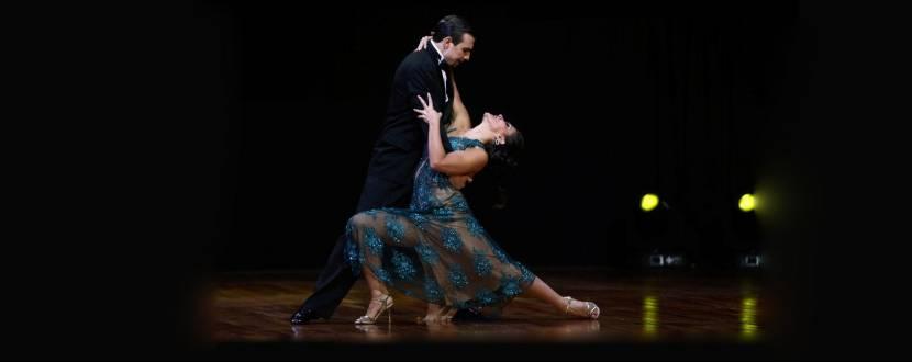 Концерт «Мировые звезды аргентинского танго»