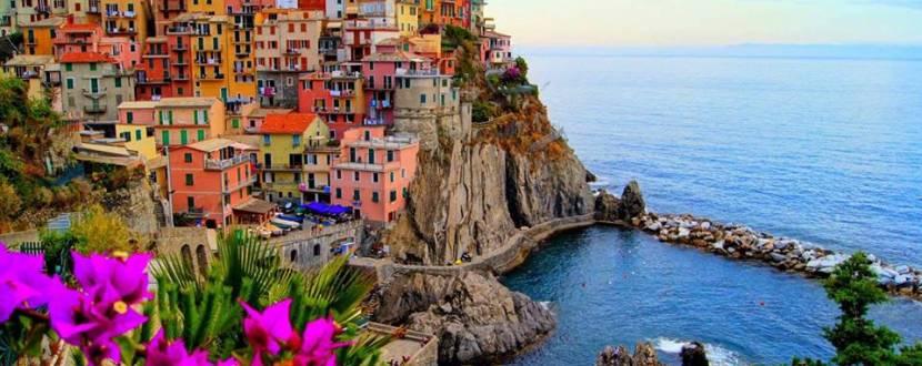 Эксклюзивный тур по Италии