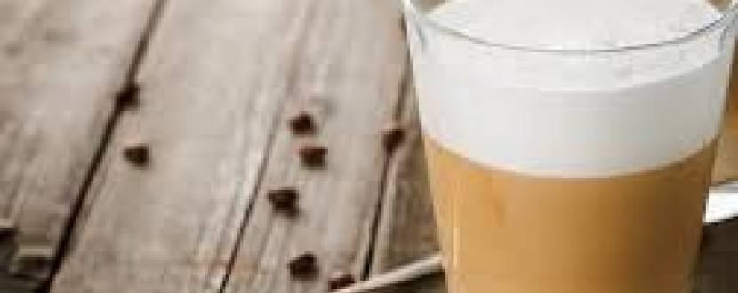 Акция ко дню влюблённых в кофейне «Носуха»