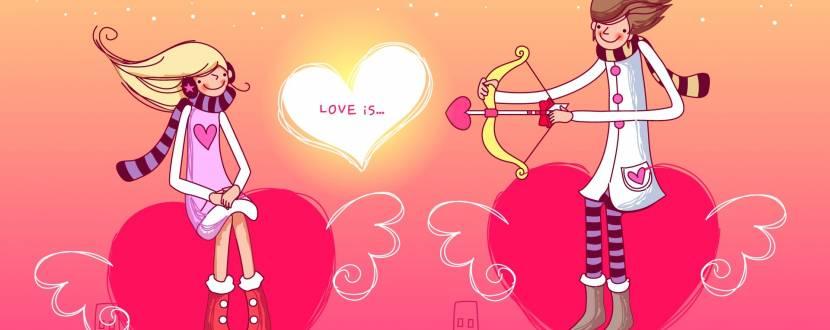 Just in Love - Романтическая вечеринка