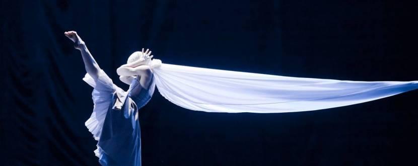 Одноактные балеты: «Женщины в ре-миноре» и «Вверх по реке»