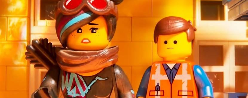 LEGO Фiльм 2