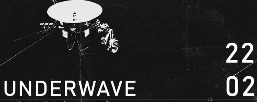 Вечеринка Underwave