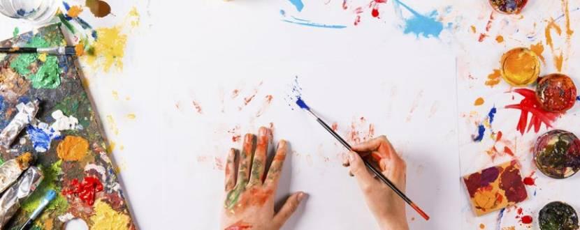 Фестиваль арт-терапії