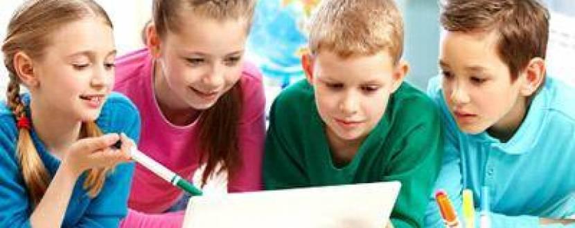 Коуч-программа для детей «Конструктор успеха»