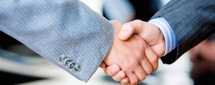 Встреча с представителями бизнеса и общественности