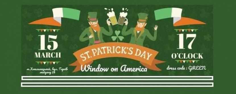 English Speaking Club - St. Patrick's Day