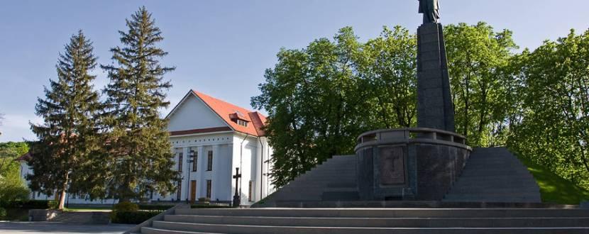 """В гості до """"Шевченка"""" та музей Переяслав"""